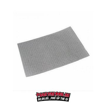 Teflon-Antihaft-Grillmatte, Rechteck 42x36cm