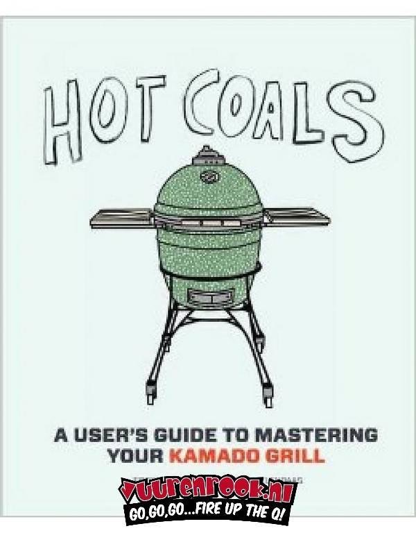 Stewart Hot Coals USA