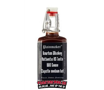 Painmaker Painmaker Bourbon Whiskey BBQ Chipotle