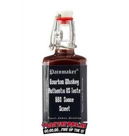 BBQ Sweet Bourbon Whisky
