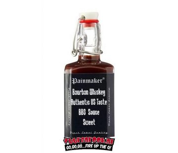Painmaker Painmaker Bourbon Whisky BBQ Sweet