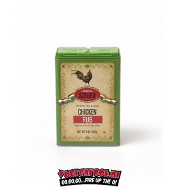 Szeged Szeged World's Best Chicken Rub