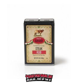 Szeged Szeged World's Best Steak Rub