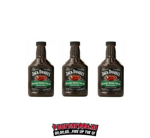 Jack Daniels Jack Daniels Geschenkset Up in Hickory Smoke!