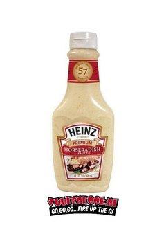 Heinz Heinz Horseradish Sauce