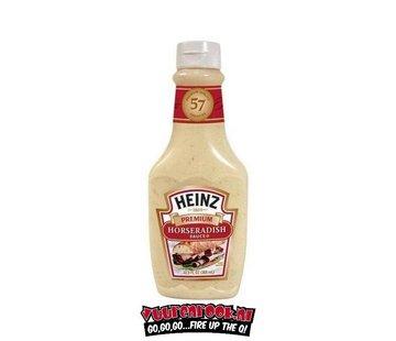 Heinz 57 Sauce Vuur Rook