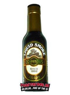 Schnitzius Schnitzius Liquid Smoke Hickory 150ml