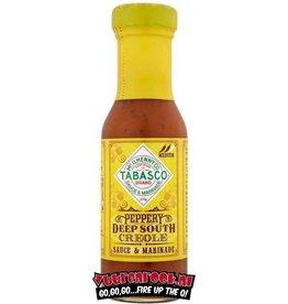 Tabasco Tabasco Peppery Deep South Creole Marinade 280 gram