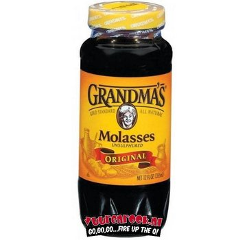 Grandmas Omas Original Melasse