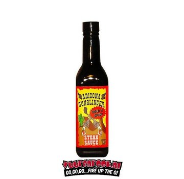 Arizona Gunslinger Arizona Gunslinger Bold 'n Spicy Steak Sauce
