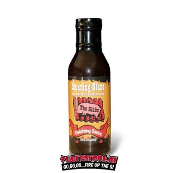 Slabs Slabs Amazing Glaze Finishing Sauce 16oz