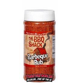 The BBQ Shack All Purpose BBQ Rub XXXL 4,5kilo!