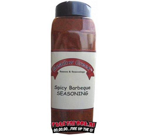 Meadow Creek Meadow Creek Spicy BBQ Rub 11oz