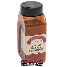 Meadow Creek Meadow Creek BBQ Rub XL