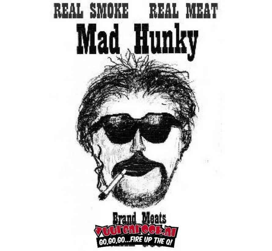 Mad Hunky Hot Whang! 5oz