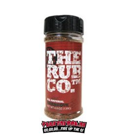 The Rub Co The Rub Co Barbecue Original