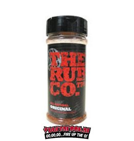 The Rub Co The Rub Co Original BBQ Rub
