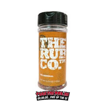 The Rub Co The Rub Co Competition Style 5.9oz
