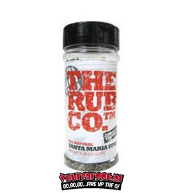The Rub Co The Rub Co Santa Maria Style