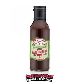 Twisted Belly Twisted Belly Melon Madness BBQ Sauce