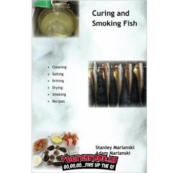 Bookmagic Curing and Smoking Fish