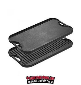 Lodge Lodge Reversible Bake and Grill Plate