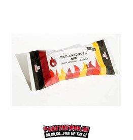 McBrikket Fire Block Easy Light 45 minuten