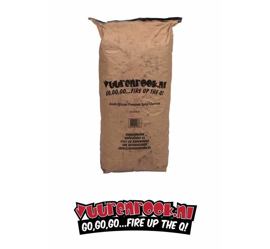 BBQ Fuel Combo