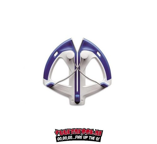 f-dick F-Dick Klapstaal Magneto Steel Hyperdrill