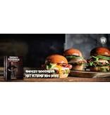 Smokey Goodness Smokey Goodness Bold & Beefy Premium BBQ Saus