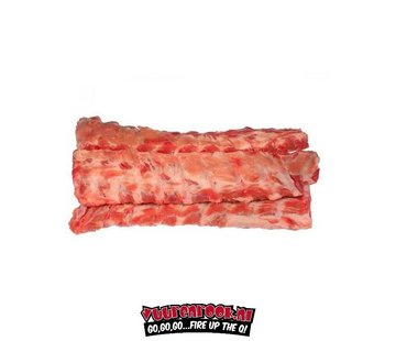 Home Made Holländische Spare Ribs Catering Deal 10kg