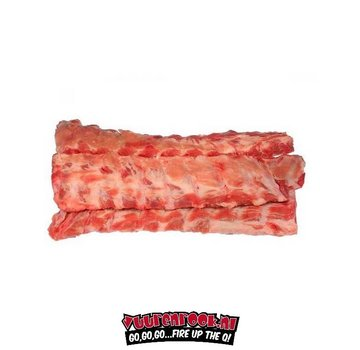 Home Made Dutch Spare Ribs Catering Deal 10kg