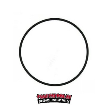 F-Dick F-Dick Rubber Gasket for 9 Liter Until 1994