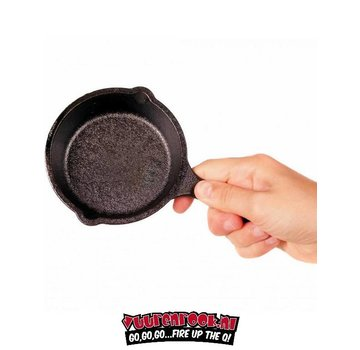 Lodge Lodge USA Cast Iron Mini Skillet 3.5 Inch