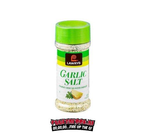 Lawry Garlic salt Lawry Garlic salt