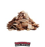 Vuur&Rook Bulkbag Cherry Smoke chips Extra Coarse 15 kilos