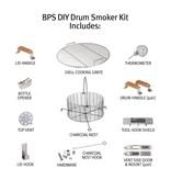 Big Poppa Smokers Big Poppa Smokers Drum Kit (UDS)