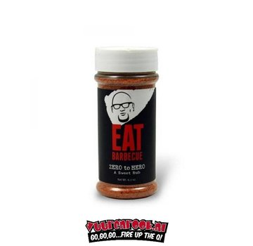 Eat BBQ Eat BBQ Zero to Hero Sweet BBQ Rub