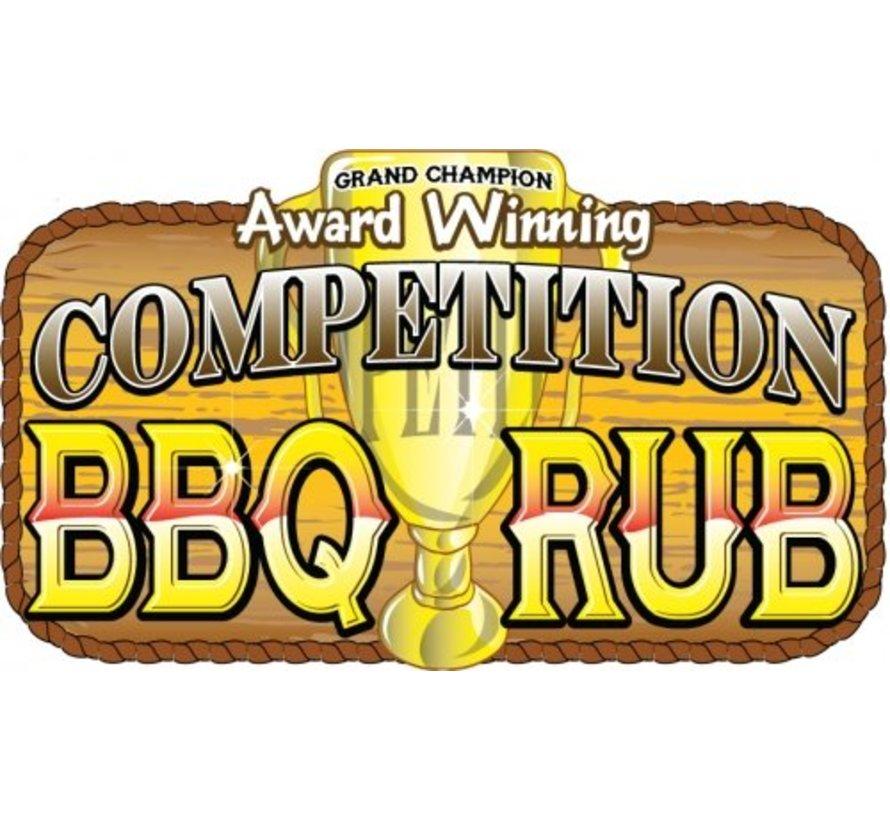 SuckleBusters Bamm! Habanero BBQ Rub 4oz