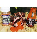 Angus & Oink Angus&Oink The General BBQ Seasoning