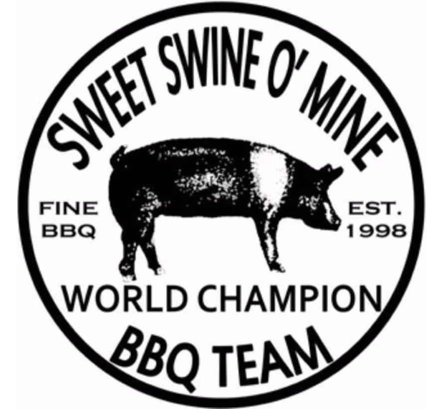 Lambert's Sweet Swine o Mine Championship BBQ Rub 6.5oz