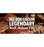 Big Bob Gibson Big Bob Gibson Hinterhof Senfsauce