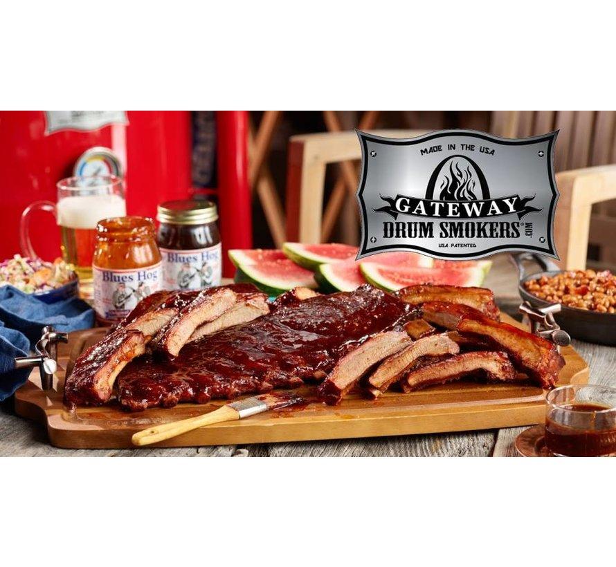 Blues Hog Original BBQ Sauce 4oz