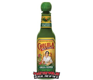 Cholula Cholula Green Pepper Sauce