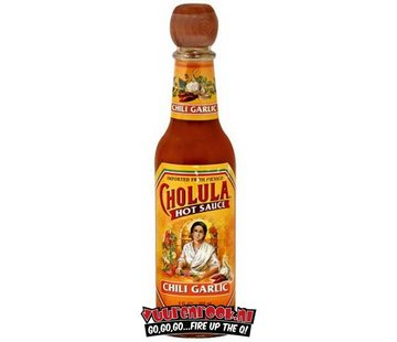 Cholula Cholula Chili Garlic Sauce