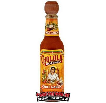 Cholula Cholula Chili Garlic Sauce 150 ml
