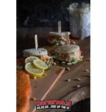 Vuur&Rook Vuur&Rook Cedar Plank XLarge