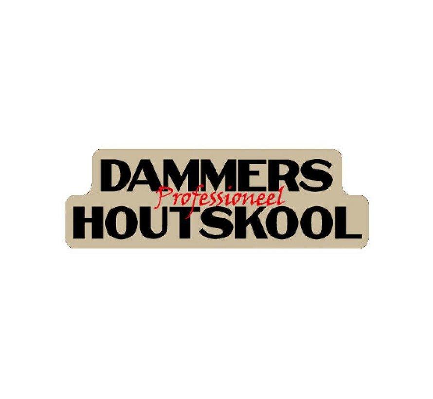Dammers Horeca Acacia (South Africa Black Wattle) Charcoal 10 kg