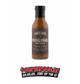 The Salt Lick The Salt Lick Original BBQ Sauce