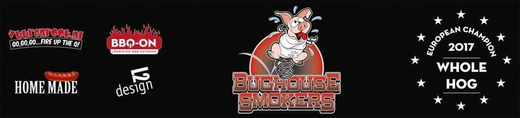 BugHouse Smokers Award Winning All Purpose Rub